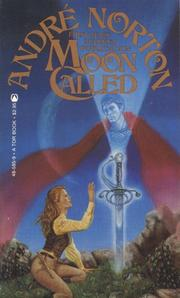 cover of Moon Called paperback